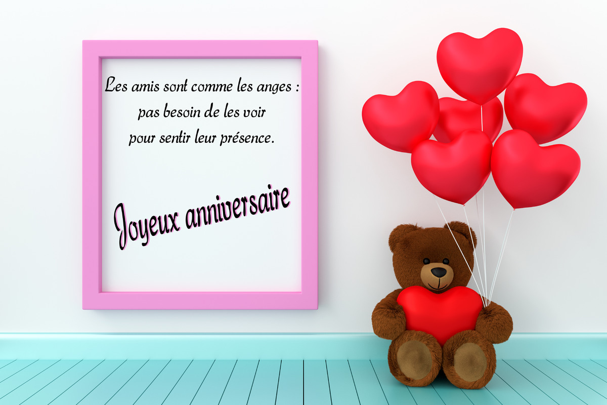 Image result for texte anniversaire