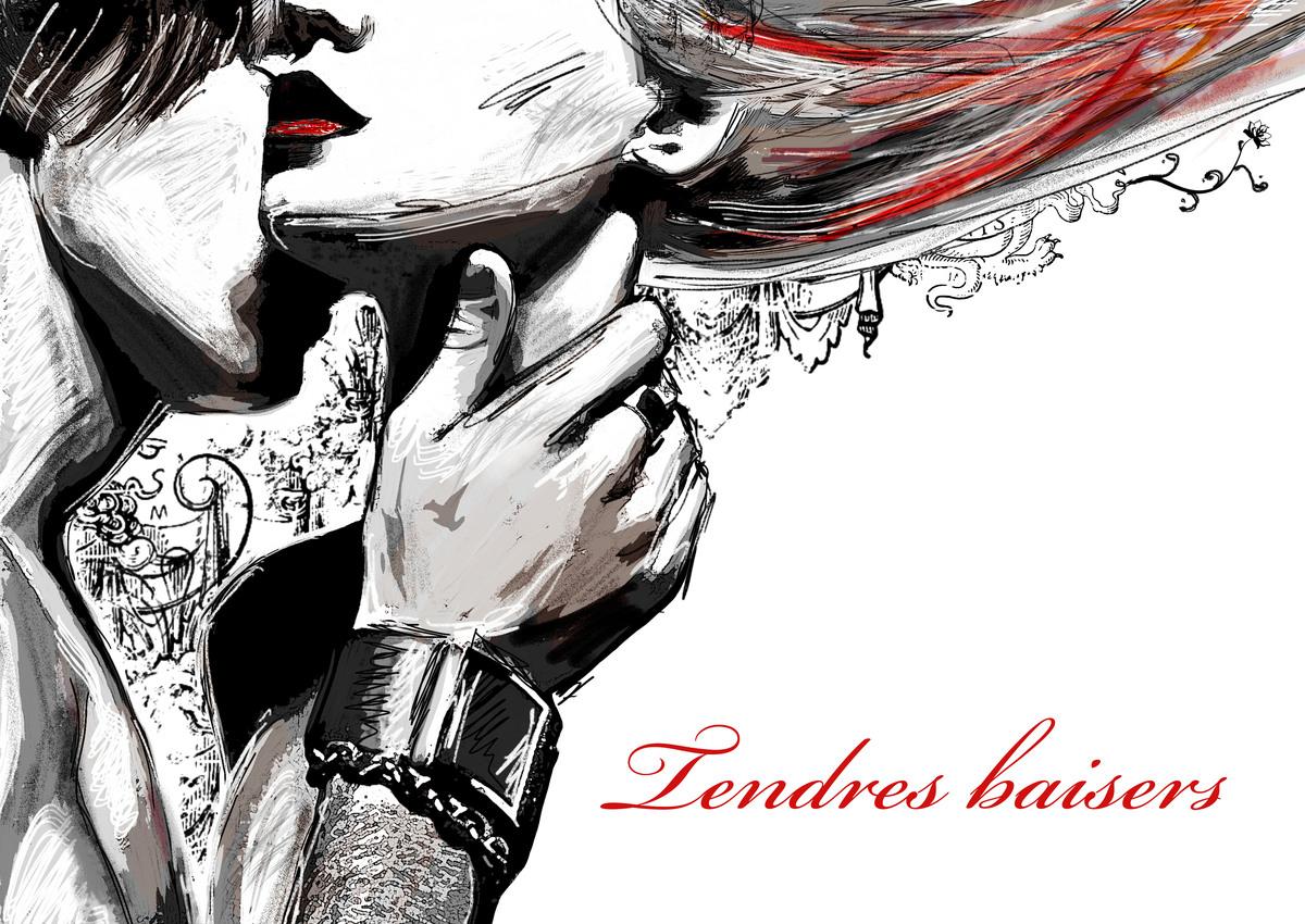 Tendres baisers