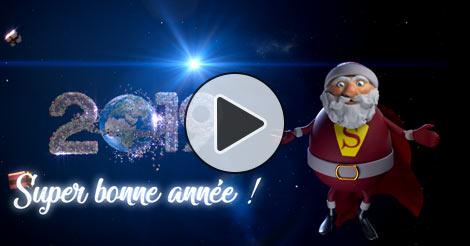 Jolies cartes virtuelles et cartes de voeux gratuites for Carte de voeux humour