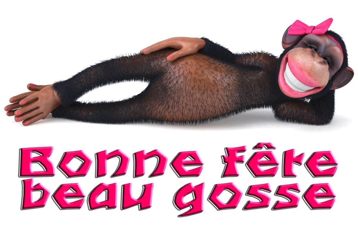 Cartes virtuelles bonne fete humour joliecarte - Bonne fete humour ...