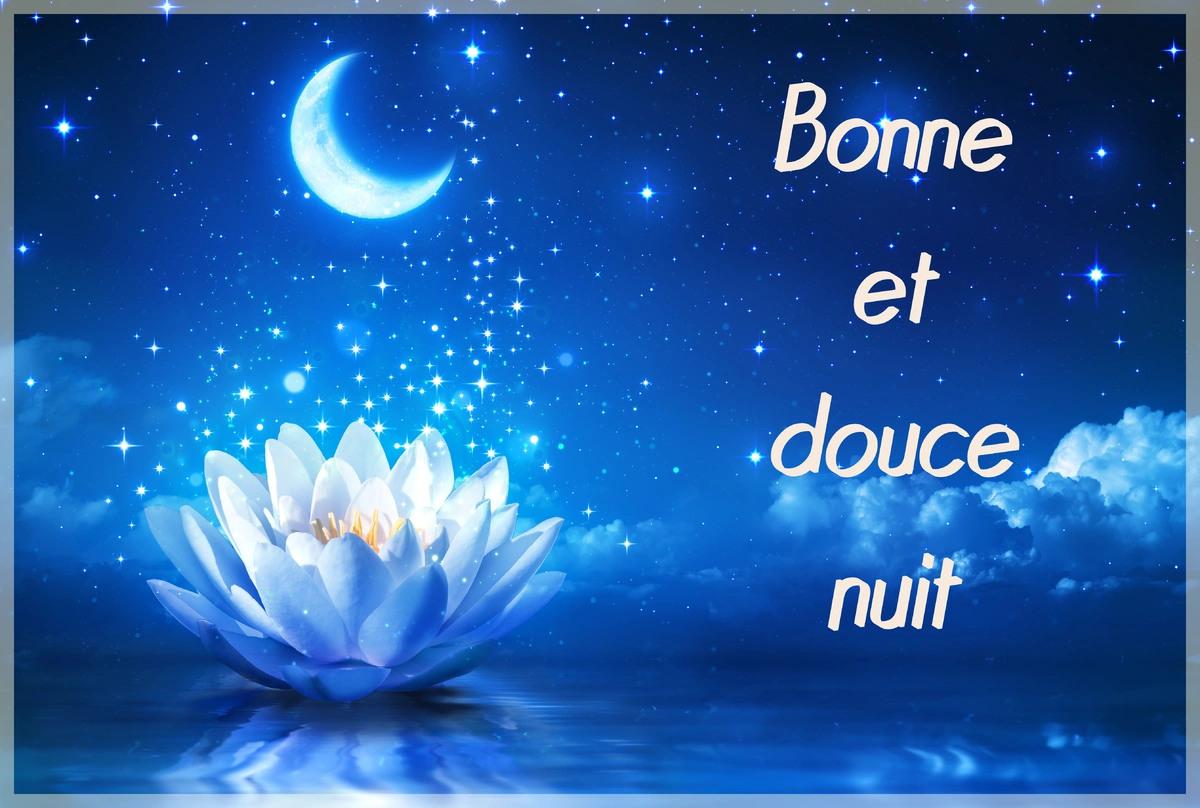 Bonne et douce nuit