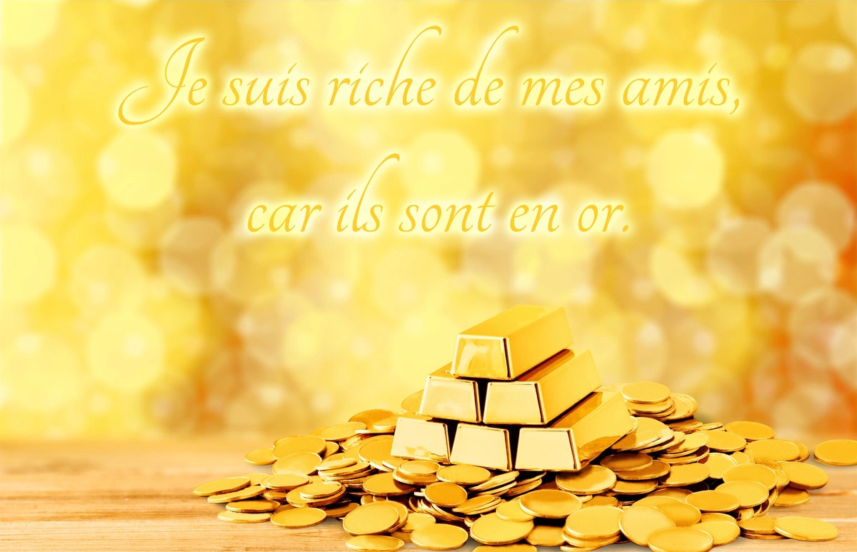 Citation sur l amitie