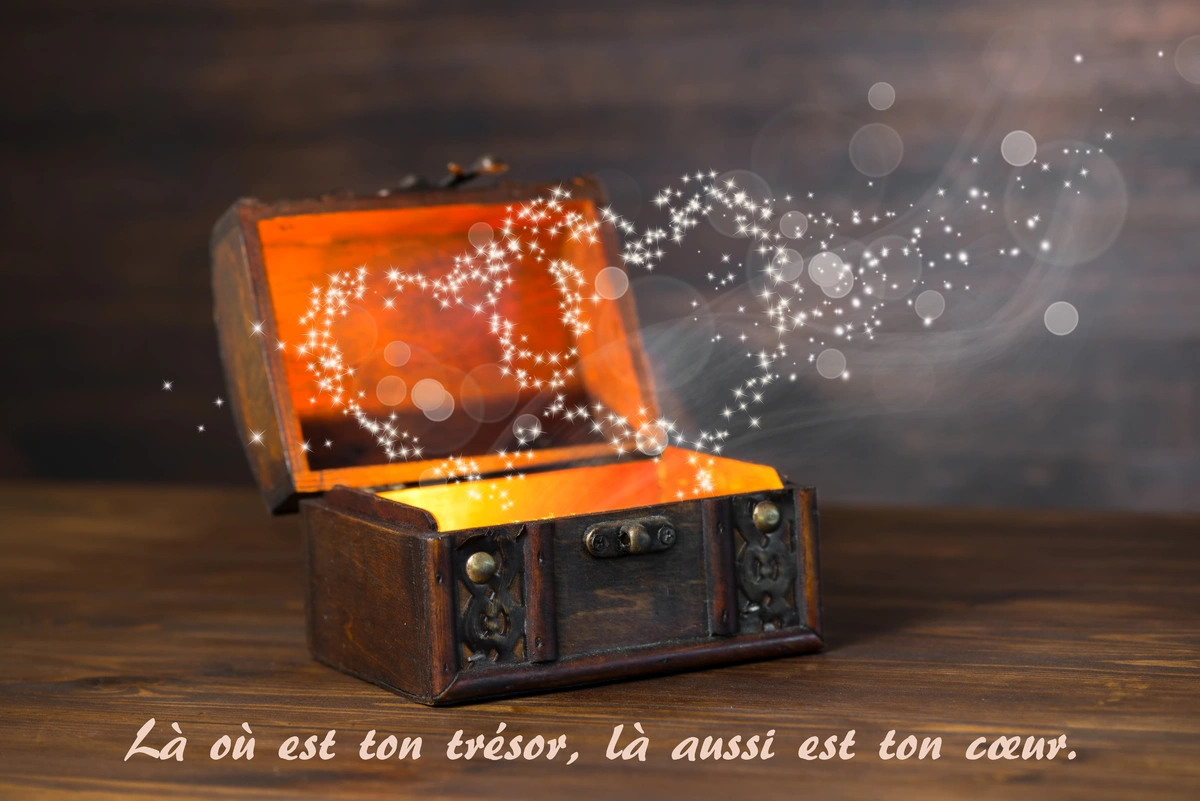 Proverbe argent