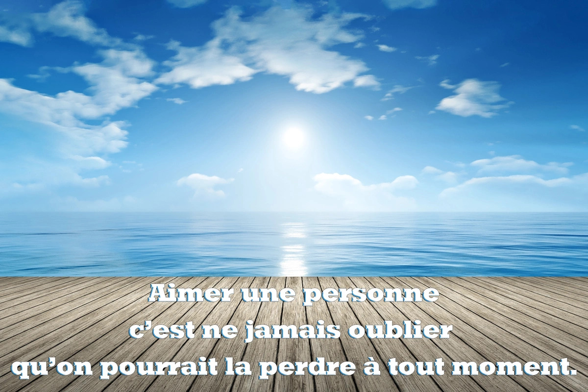 Proverbe sagesse amour
