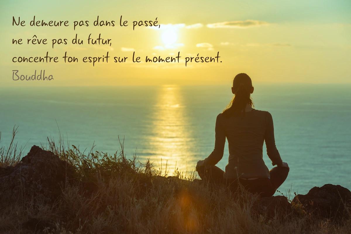Cartes Virtuelles Citation Bouddha Joliecarte