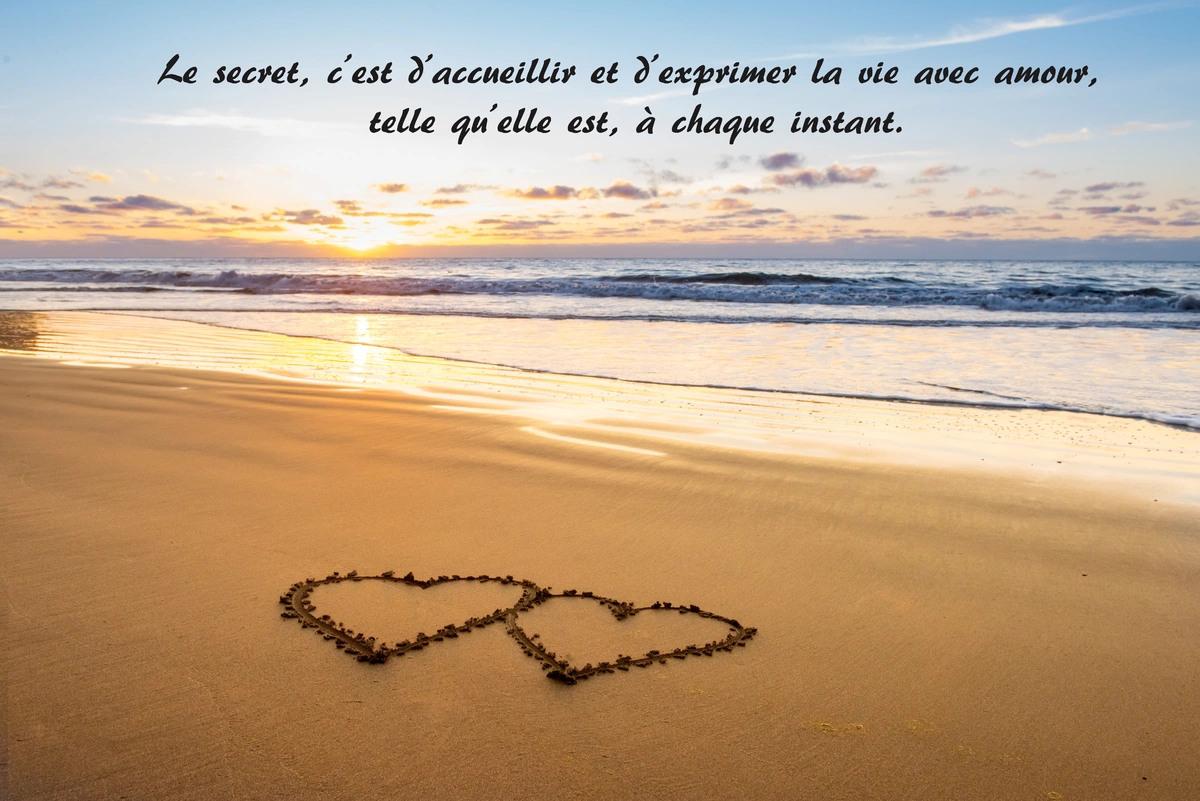 Secret de la vie