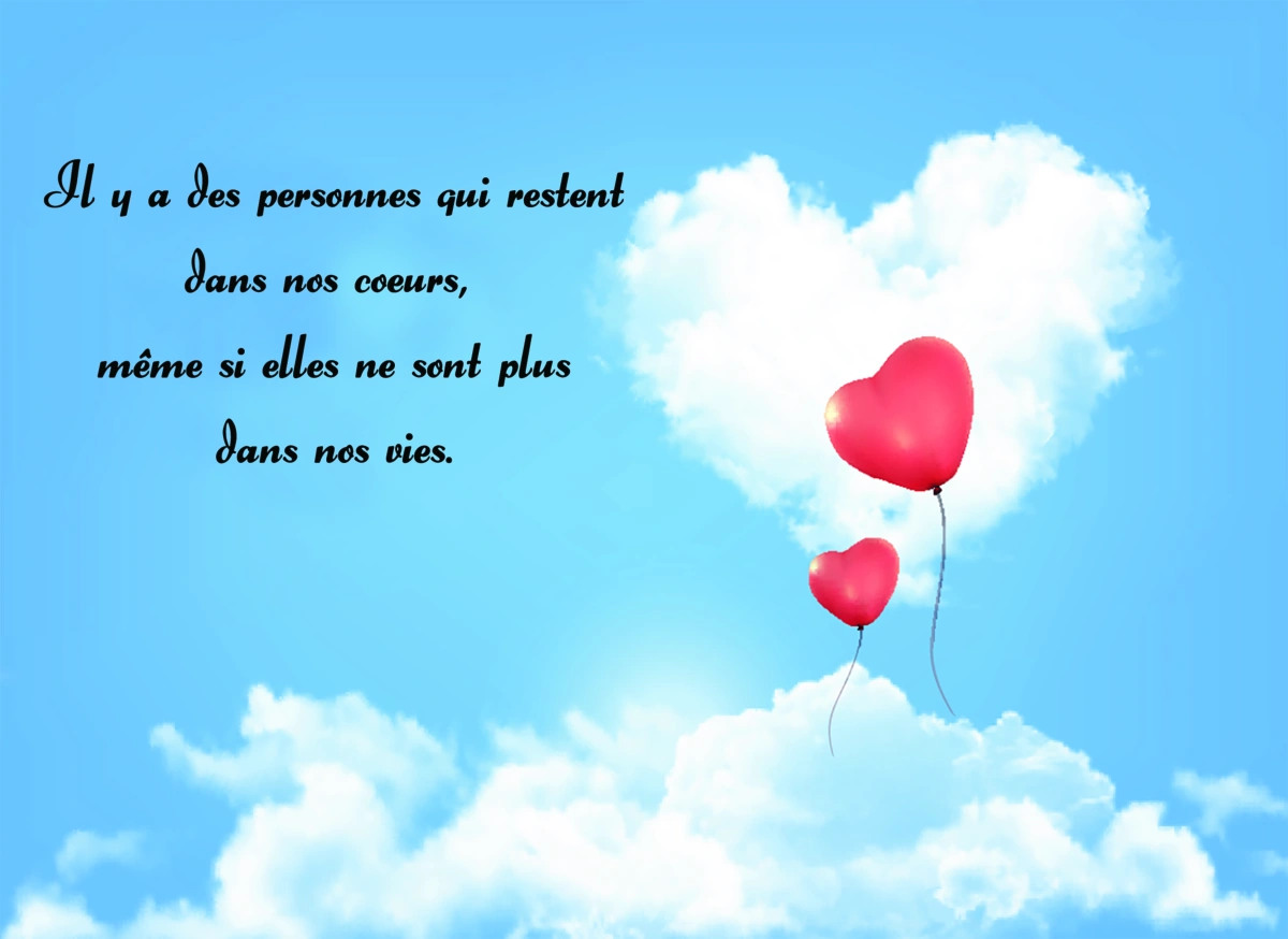 Cartes virtuelles mot de condoleances joliecarte for Dans nos coeurs cantal