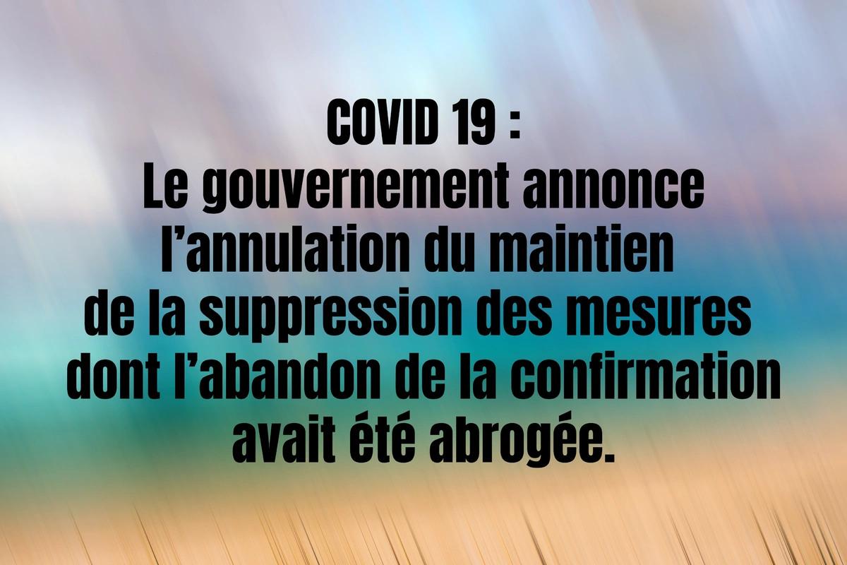 Blague covid 2
