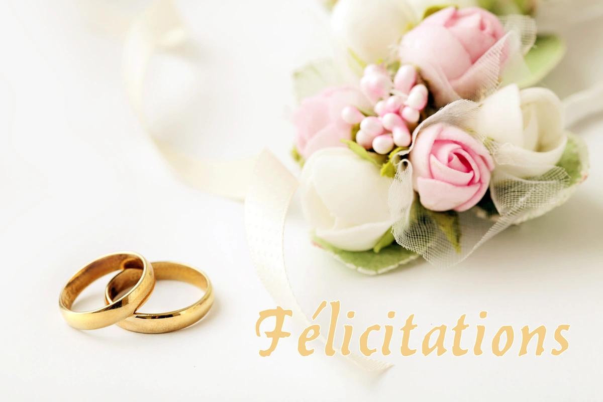 Auguri Matrimonio Nel Signore : Cartes virtuelles felicitations mariage joliecarte