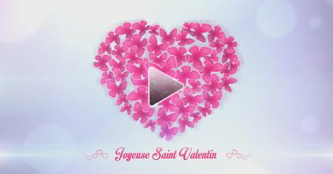 Bonne Saint Valentin Joliecarte Com