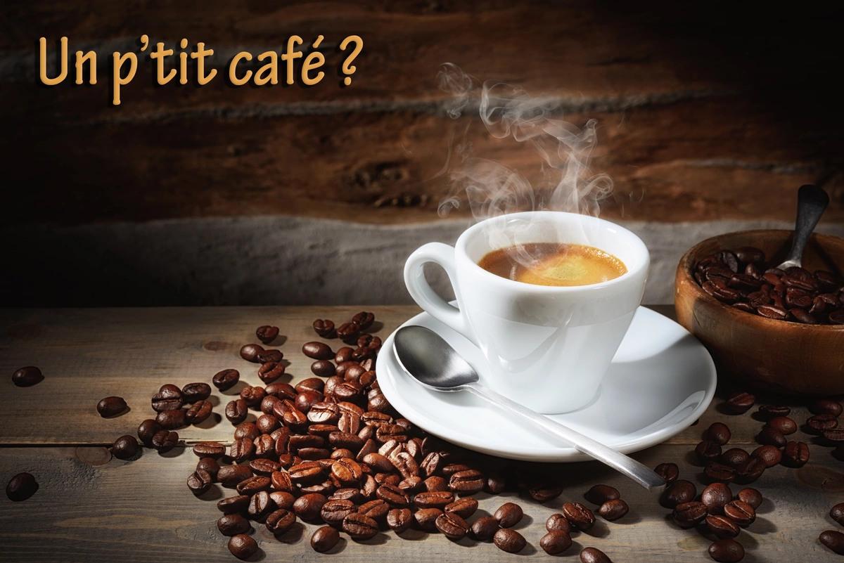 Carte cafe