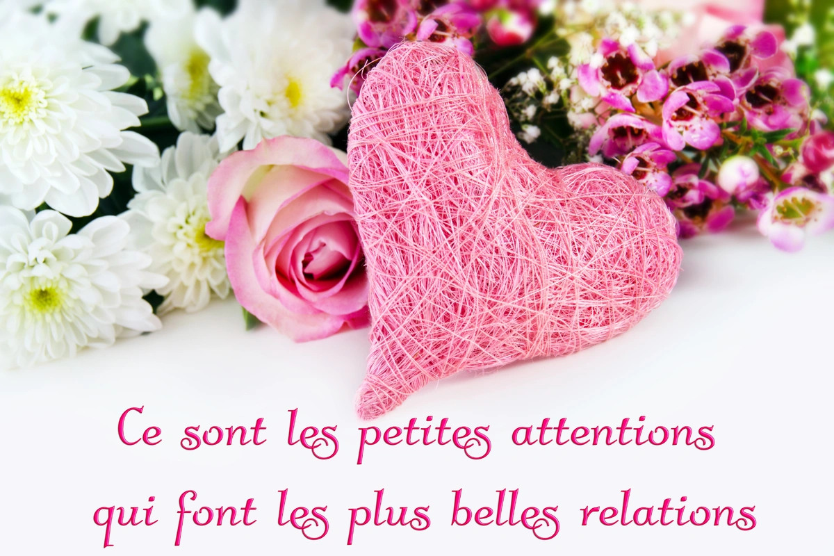 Petite attention