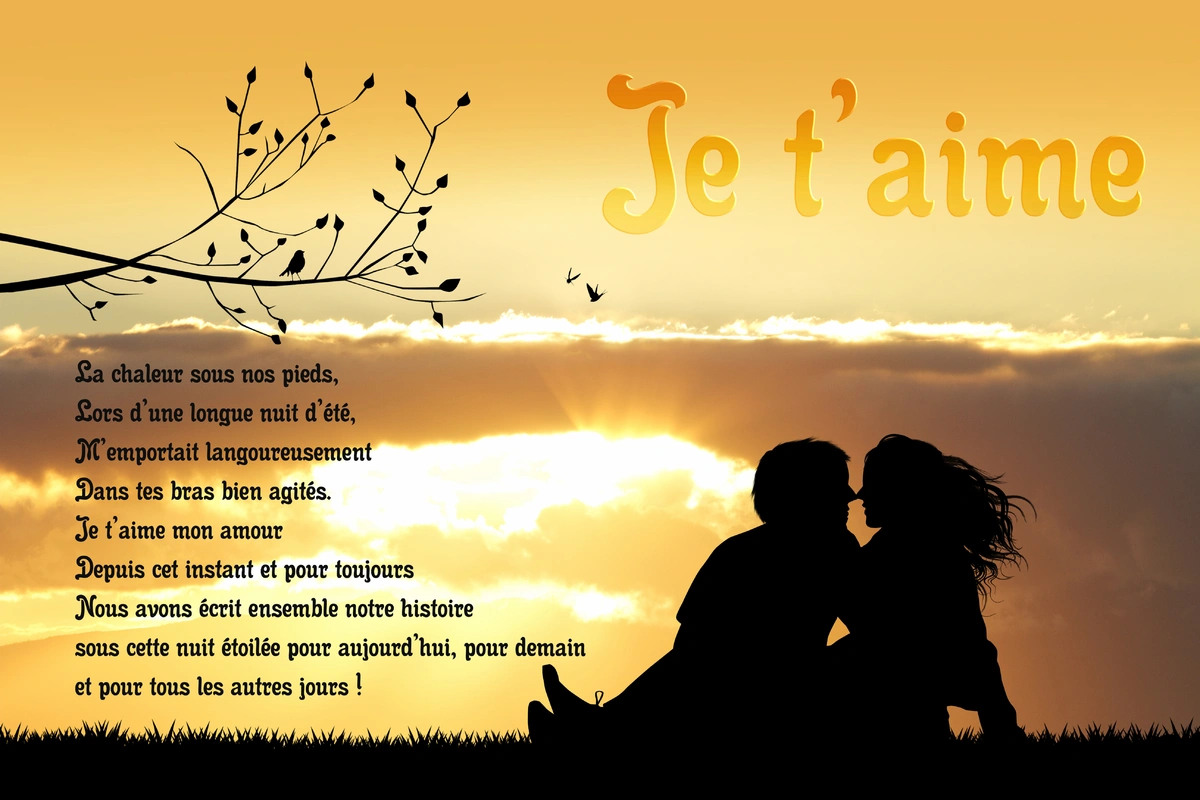 Je t 39 aime poeme d 39 amour related keywords je t 39 aime poeme d 39 amour long tail keywords keywordsking - Poeme d amour pour la saint valentin ...