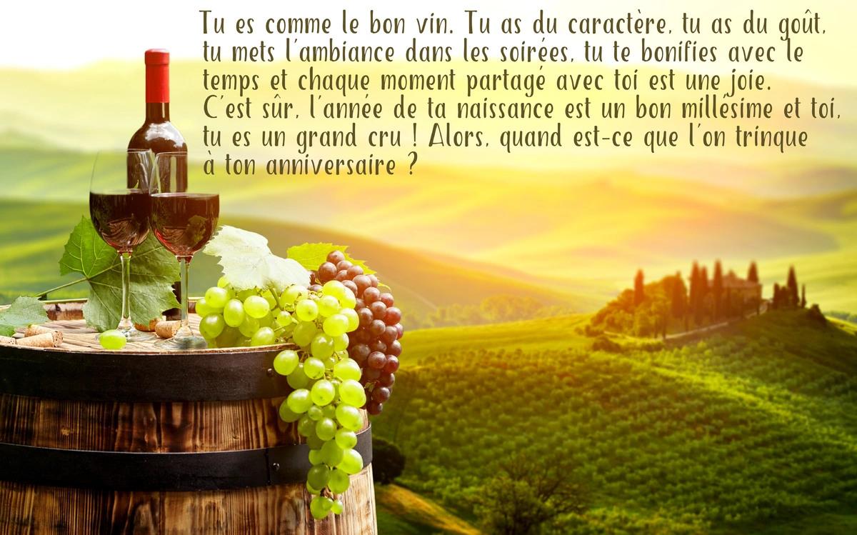 Cartes Virtuelles Texte Anniversaire Humour Joliecarte