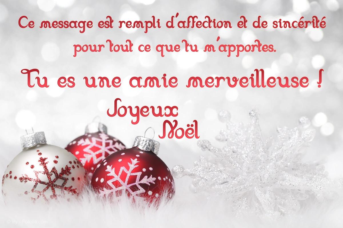 Noel amitie 1
