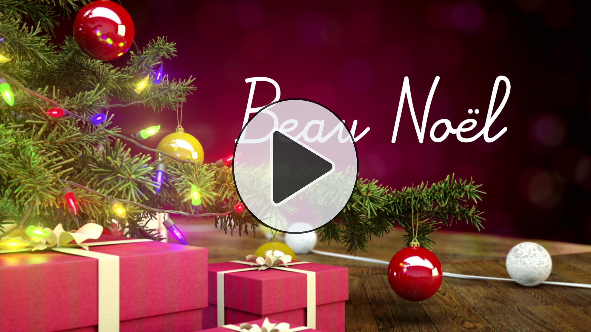 Carte virtuelle musicale de noel gratuite - Carte de noel virtuelle gratuite ...