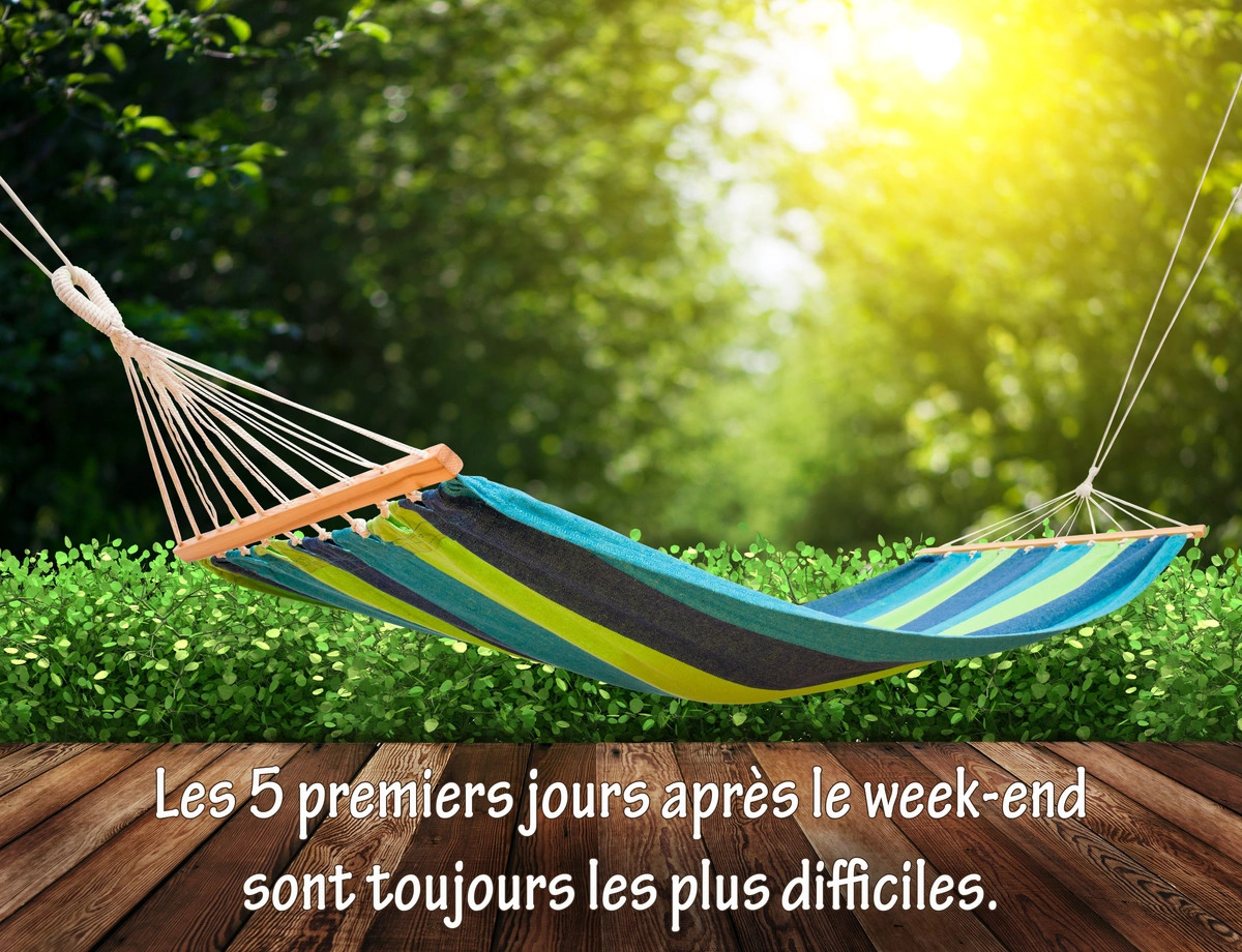 Carte week end