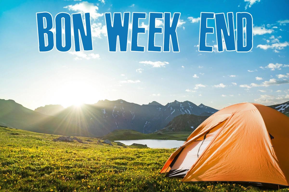 Image week end