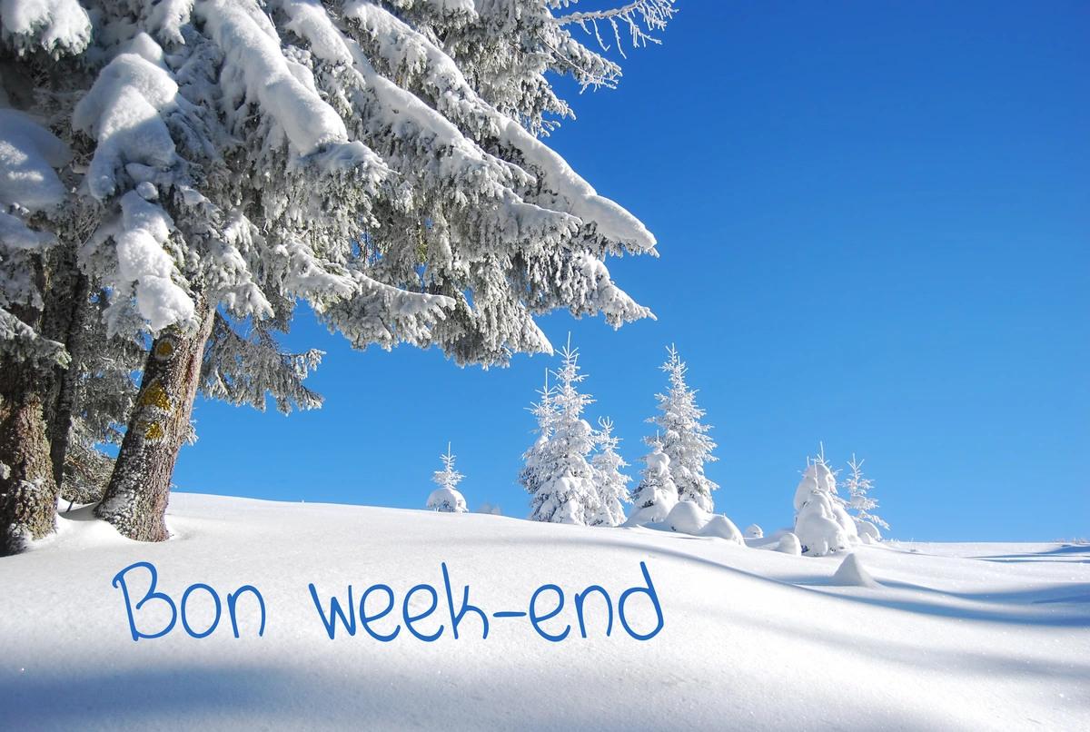 Photo week end